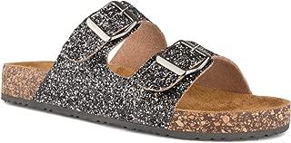 Women's Payton Double Strap Cork Sole Sandal