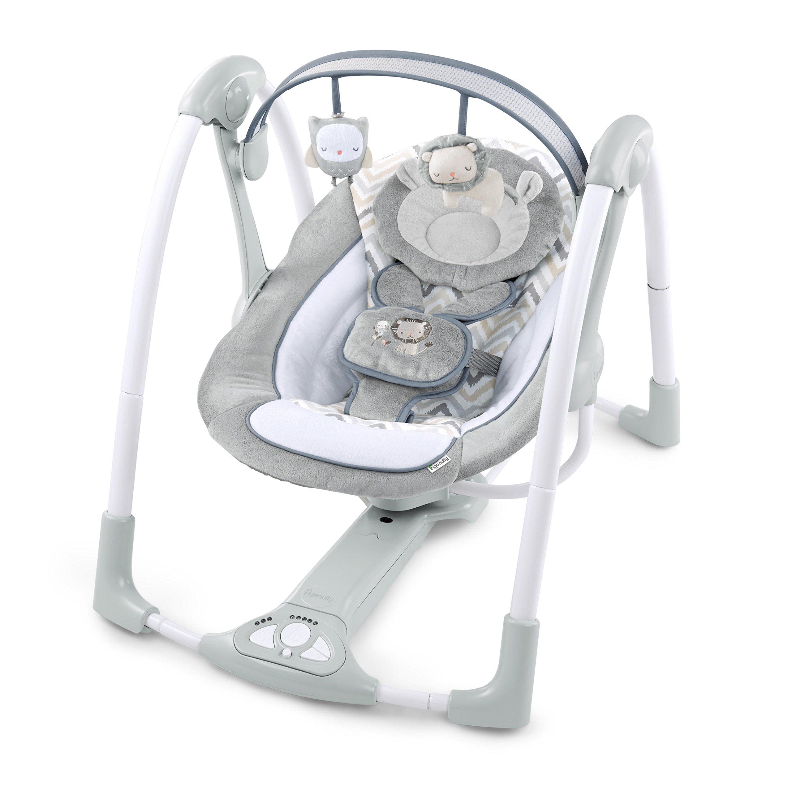 Ingenuity Power Adapt Portable Swing