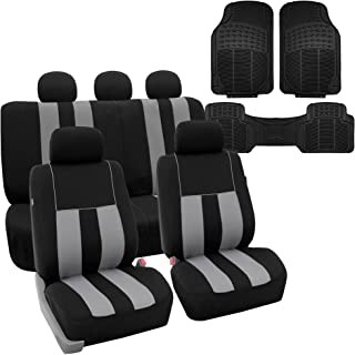Amazon Com Vinyl Automotive Universal Fit Seat Covers