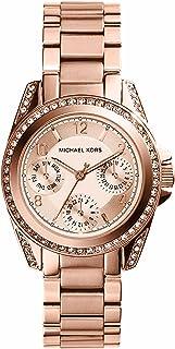 Michael Kors Womens MK5613 - Blair Multifunction