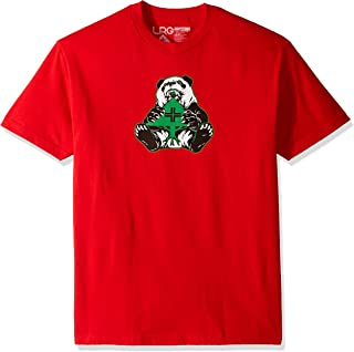 Men's Lifted Research Collection Graphic Panda T-Shirt