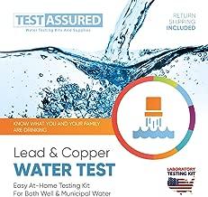 lead water kit
