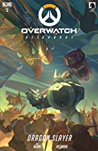 Overwatch #2 (English Edition)