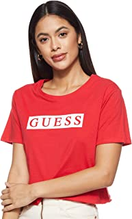 GUESS Women's Top Tops