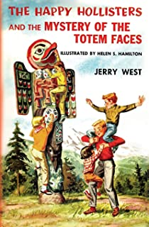 The Happy Hollisters and the Mystery of the Totem Faces (15)