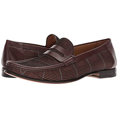 Mezlan Lares 1 (Brown) Men