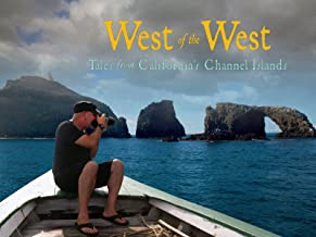 west of the west channel islands dvd