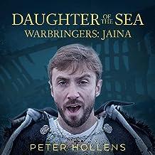 Daughter of the Sea (Warbringers: Jaina)
