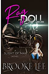 Rag Doll Kindle Edition