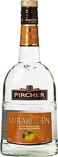 Pircher Mirabelle Obstbrand, 1er Pack 1 x 0,7L