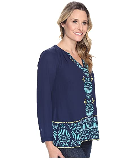 Hatley Hatley Long Blouse Long Sleeve Sleeve 0Zw5UWq