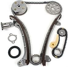 New TK1080-VVT Timing Chain Kit w/VVT-i Adjuster (Cam Sprocket Gear Actuator) for VVT-i
