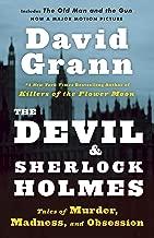 Best sherlock holmes the devil Reviews