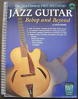 Jazz Guitar: Bebop and Beyond