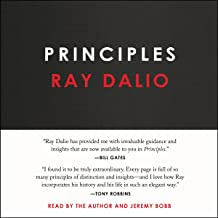Best principles ray dalio free audiobook Reviews