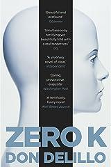 Zero K Kindle Edition