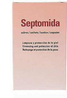 SEPTOMIDA Moisturising Creams, 485 ml