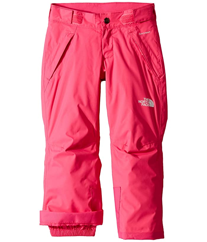 Freedom Insulated Pants (Little Kids/Big Kids) Mr. Pink