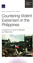Countering Violent Extremism in the Philippines: A Snapshot of Current Challenges and Responses