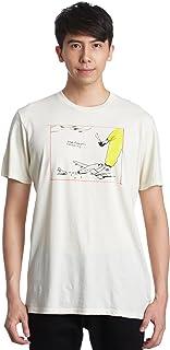 Mens OTW Gallery Neil B Graphic T-Shirt
