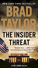 The Insider Threat (Pike Logan Thriller Book 8)