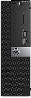 戴尔 6C2XR 多功能一体台式电脑 (英特尔酷睿 i7-7700, 500GB 硬盘, 8GB 内存, AMD Radeon, All Windows 版本 2000) 多种颜色