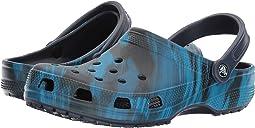 Crocs - Classic Graphic Clog