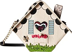 Betsey Johnson - Home Tweet Home Crossbody