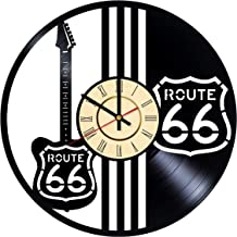 route 66 guitar works