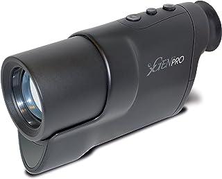 Night Owl Xgen Xgenpro 3X Digital Night Vision Viewer, 2.2 x 6 x 3.8