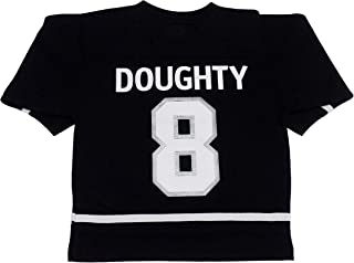 Drew Doughty Los Angeles Kings #8 Black Youth Home Fashion Jersey