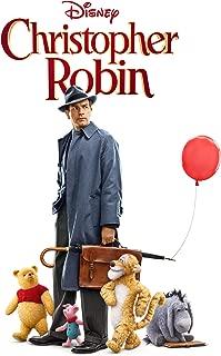 Best watch christopher robin 2018 online Reviews