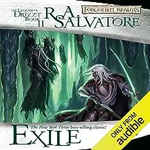 dark elf trilogy audiobook