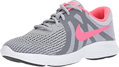 Nike Kids' Revolution 4 (Gs) Running Shoe