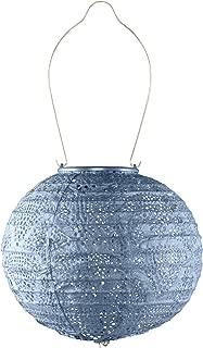 Allsop 32026 Outdoor Solar Lantern, 8