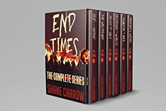End Times: The Complete Series (Books 1-6 Box Set) (English Edition)