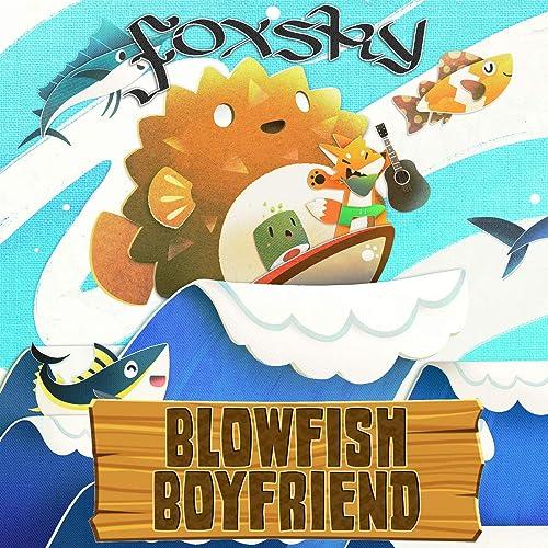 Blowfish Boyfriend