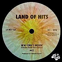 ahzz new york's movin