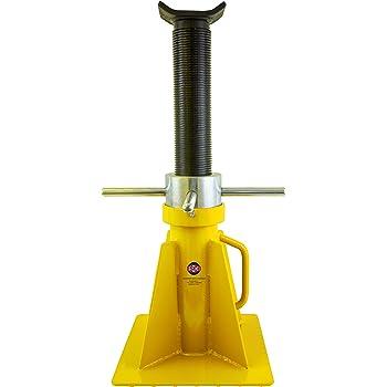AME 14415 20-Ton OTR Screw Style Jack Stand