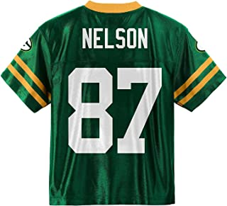 Amazon.com: Jordy Nelson Jersey