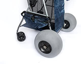 electric beach cart kit
