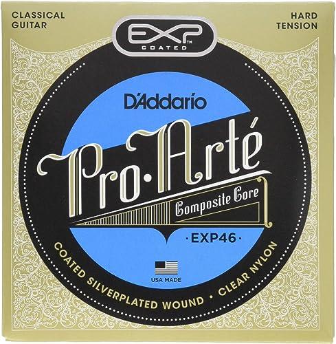 Mejor valorados en Cuerdas para guitarras clásicas & Opiniones ...