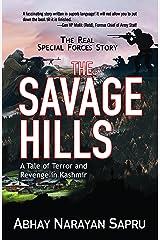 The Savage Hills Paperback