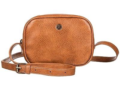 Roxy All The Feels Purse (Camel) Handbags
