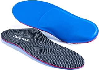 insole with metatarsal pad