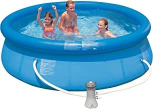 Intex 10-Feet x 30-Inch Easy Set Pool