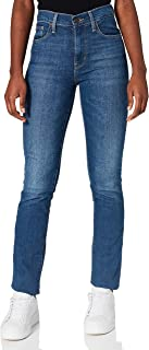 Levi's 724 High Rise Straight, Vaqueros Mujer