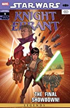 Star Wars: Knight Errant (2010-2011) #5 (of 5)