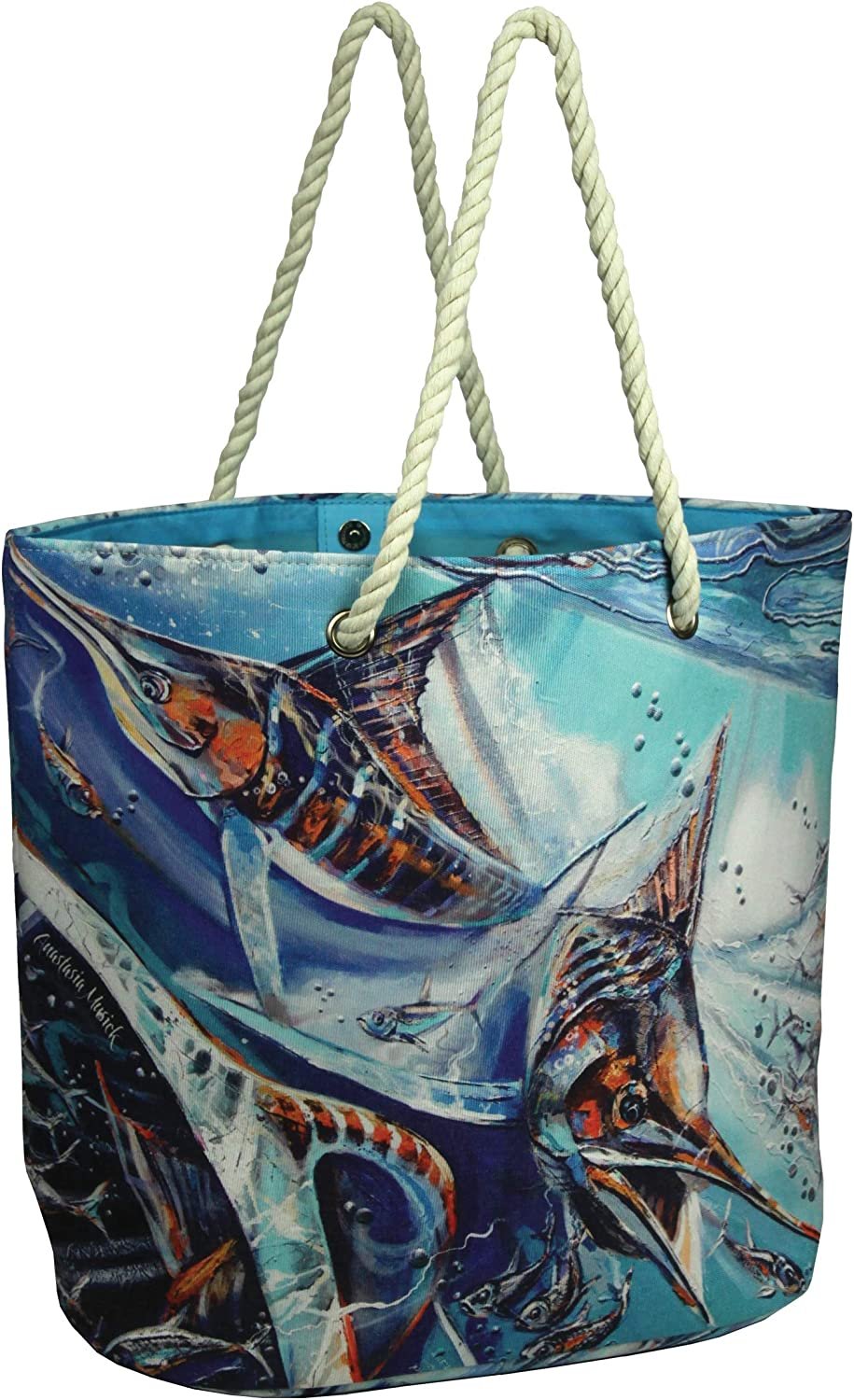 Rivers Edge Products Marlin Tote Bag
