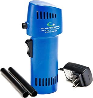Best Canned Compressed Air Alternative - The O2 Hurricane 220+ MPH Canless Air Special Edition